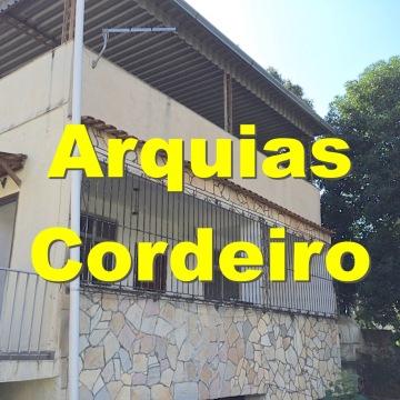Arquias Cordeiro